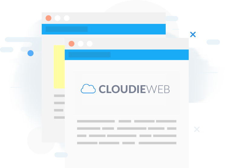 Why Cloudieweb